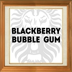 Blackberry Bubble Gum