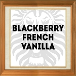 Blackberry French Vanilla