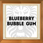 Blueberry BubbleGum