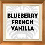 Blueberry French Vanilla