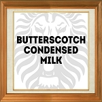 Butterscotch Condensed Milk