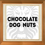 Chocolate Dog Nuts