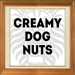 Creamy Dog Nuts