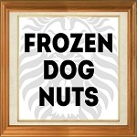 Frozen Dog Nuts