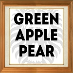 Green Apple Pear
