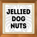 Jellied Dog Nuts