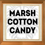 Marsh Cotton Candy