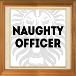 Naughty Officer