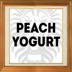 Peach Yogurt