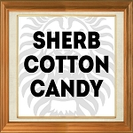 Sherb Cotton Candy