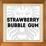 Strawberry Bubble Gum
