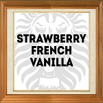 Strawberry French Vanilla