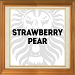 Strawberry Pear