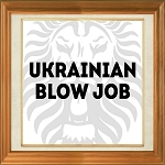 Ukrainian Blow Job