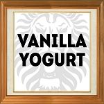 Vanilla Yogurt