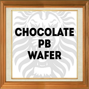 Chocolate PB Wafers